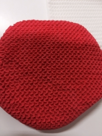 Sillicreations Mould | Fabric Knit