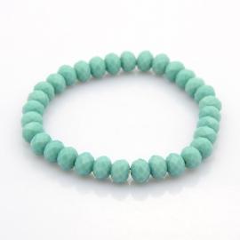 Miss Doris | handmade bracelet | Turquoise
