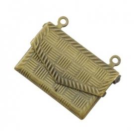 L62 DIY hanger - Envelop bronze