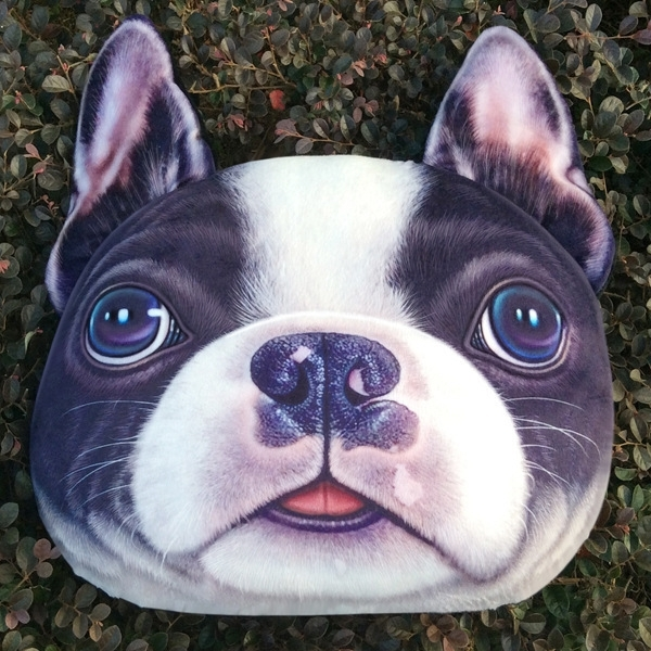 Pillow Case | Kussenhoes | FRENCHIE