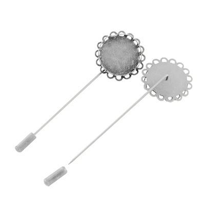 J23/1 Broche pin setting 20mm 10 stuks