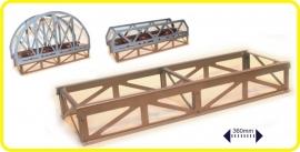 9964 oplegstuk voor brug