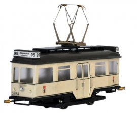 3000-20-122 tramway de  Berlin