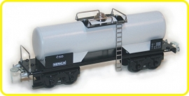 9605 ketelwagen, wagon citerne CSD
