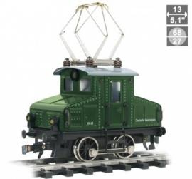217 Electrische  locomotief  DR 174.01