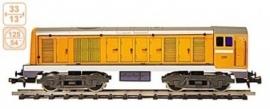 120 diesellocomotief SNCF 2001