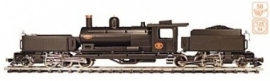 187 stoomlocomotief Garratt van de  Railways of South Africa