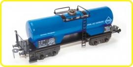 9611 tanker DB aral