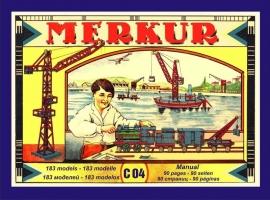 03437 Merkur classic set C 04