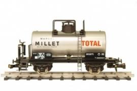 497 Kesselwagen SNCF Marcel Millet, Total