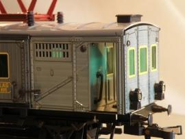 104 German freightcar