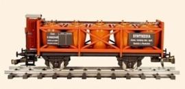 522 zuurwagen CSD