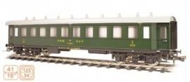 332 coach SBB-CFF-FFS