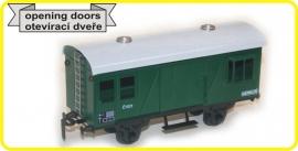 9701 Gepäckwagen CSD