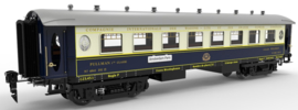 Compagnie International Wagon Lits