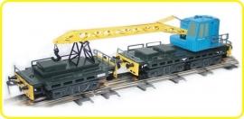 9490 rail crane kit  CSD  210