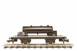 428 transport de l'huile
