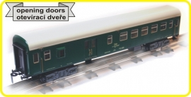 9752 bagage coach CSD series Bds