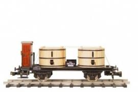 476 sewage transport with brakemans cabin