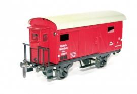 9495 van DR with brakemans cabin