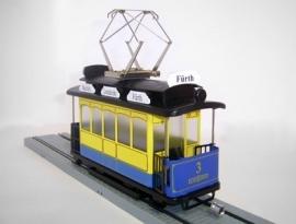 3000-20-116 Neurenberg tram TW 3