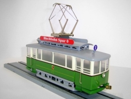 3000-20-118 Strassenbahn Bern Triebwagen 41