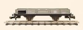 415  wagon à bord bas SBB CFF