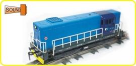 8180 diesellocomotief CSD 742