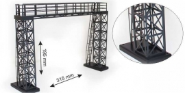 8988 mounting bridge 2 track