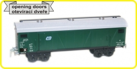 9405 van CSD series Hadgs