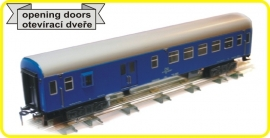 9751 bagage coach CSD  series Bds
