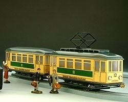 Sortimentpackung Sächsische Überlandbahn 3000-10-001