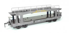 9508 double deck car transporter SNCF