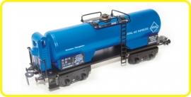9612 tanker DB ARAL brakemanscabin