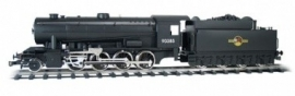 194 stoomlocomotief Austerity British Railways (1957-1968)