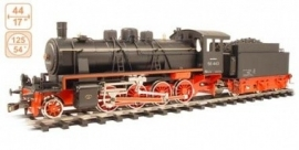 192 steamlocomotive DR serie 56