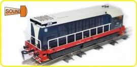 8172 diesellocomotief CSD T 458
