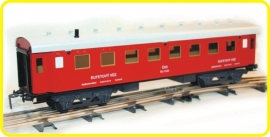 9326 buffet car CSD series Bca