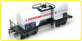 9606 tanker CSD  Rah Benzina