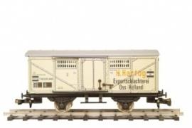 437 NS koelwagen Hartog vlees