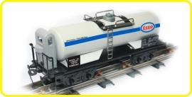 9615 tanker DB ESSO brakemans cabin