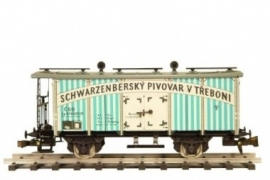 455 bierwagen CSD series Lp Schwarzenber