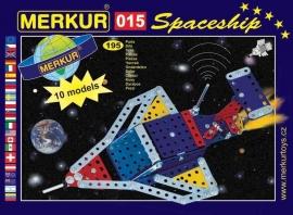 M 015 Raumschiff