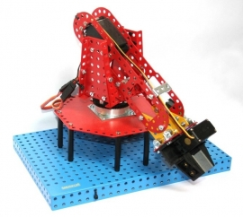40135 robot arm mini
