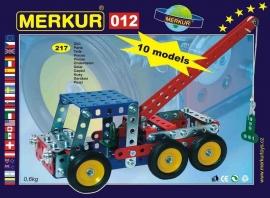 M 012 Abschleppfahrzeug
