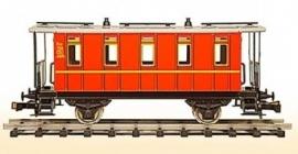 305 coach German railways series Bip