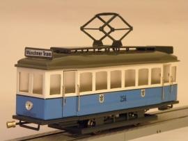 München tram 256, 3000-20-104