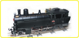 8164 steamlocomotive CSD 354.088