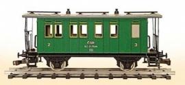 303 coach CSD serie BCi