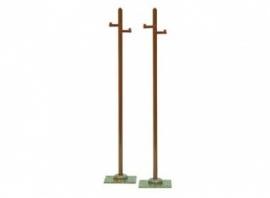 838 telegraph pole ETS